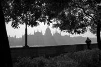 Budapesti reggel