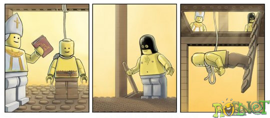 Blackhawk: lego