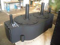 TIT HMHE: 30. A Lajta Monitor Múzeumhajó gőzgépe