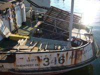 TIT HMHE: 03. ms Buda áruszállító hajó
