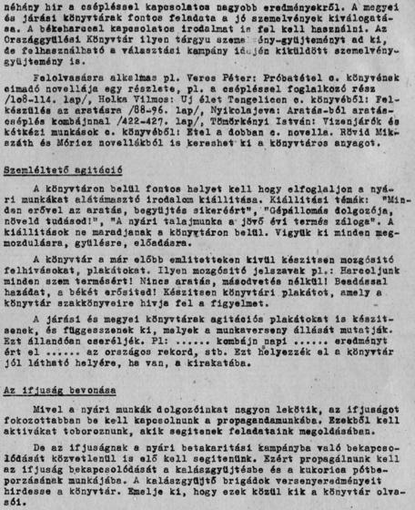 Országos Széchényi Könyvtár: NEMZETIKONYVTAR.BLOG.HU 07