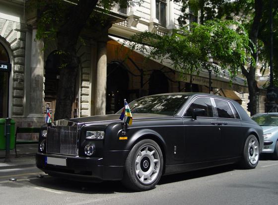 n.andris: Rolls-Royce Phantom