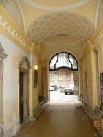 Piedone: 12. Adria székház Budapest
