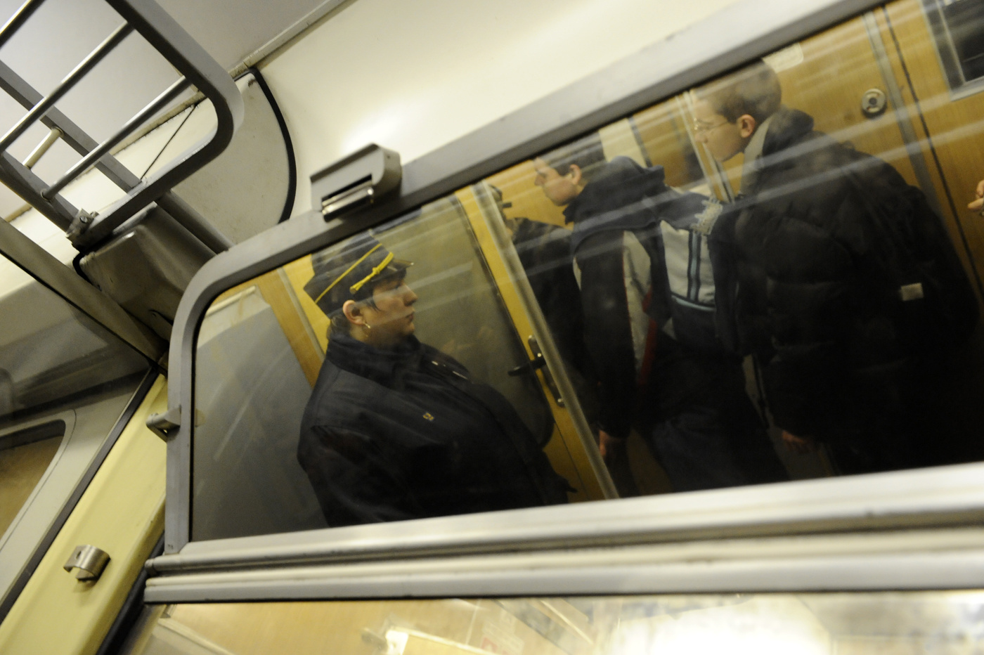 Kocsis Zoltán (Népszabadság):  Somogyszobi-vonatsirató