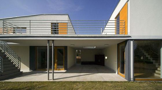 Év háza 2009 - fotó: epiteszforum.hu