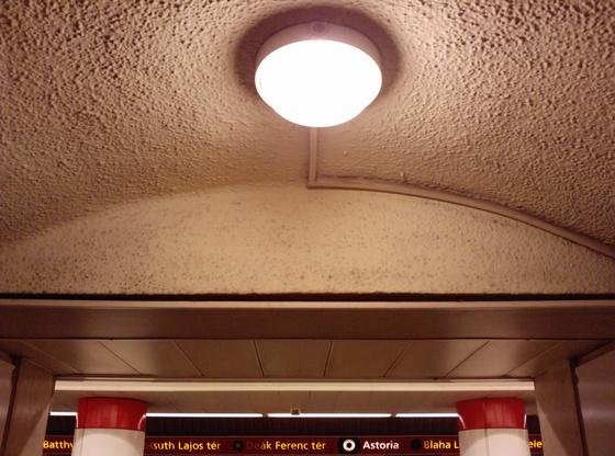 retekblog: Fény az alagútban