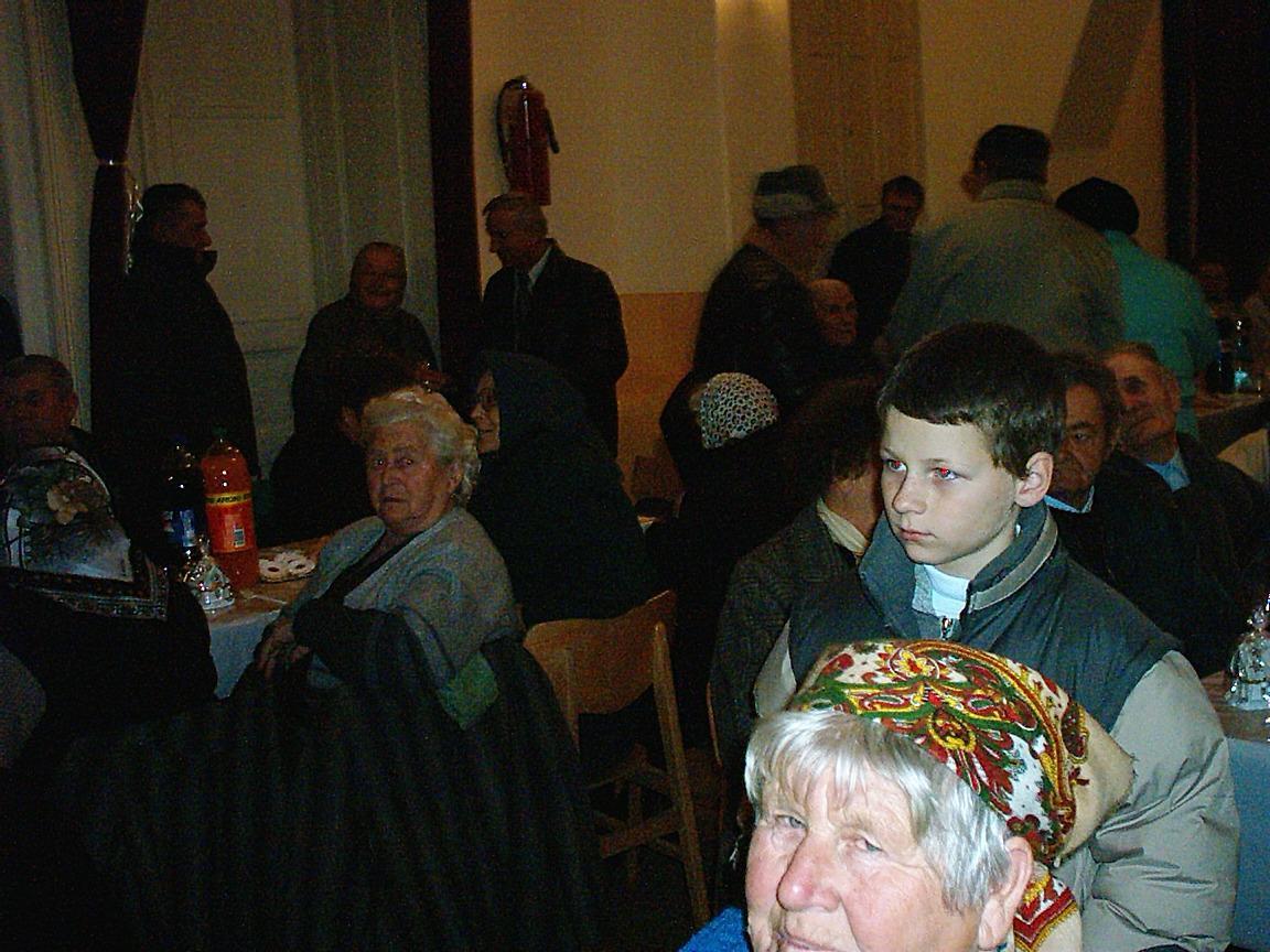 öregek 109