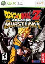 nighti: dragonball.z.burst.limit.mini