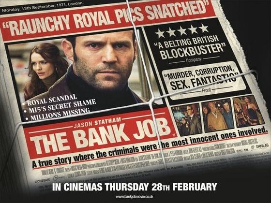 Banki meló plakát 3