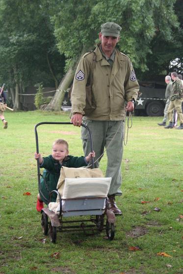 Monty: detling2006-WWII by monty 01