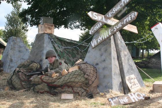 Monty: detling2006-WWII by monty 13