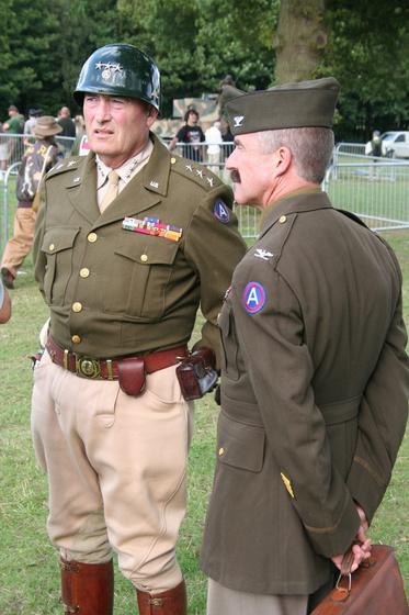 Monty: detling2006-WWII by monty 15
