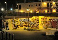 Művészi falak, avagy falművészek