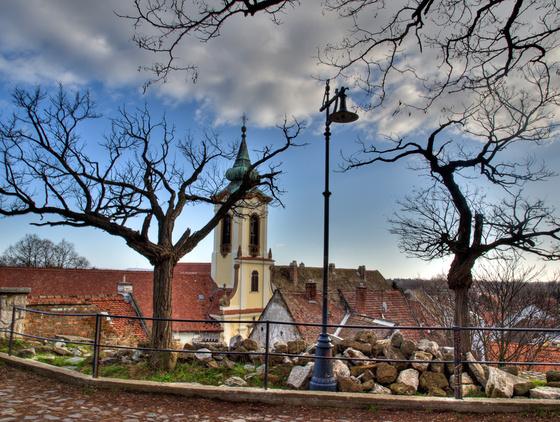 Fotokocka: Szentendre