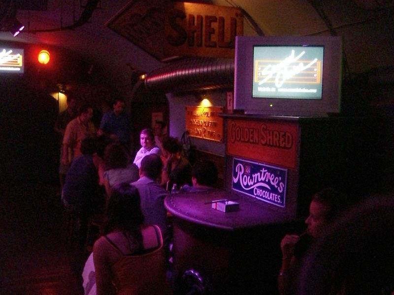 Karaoke bár