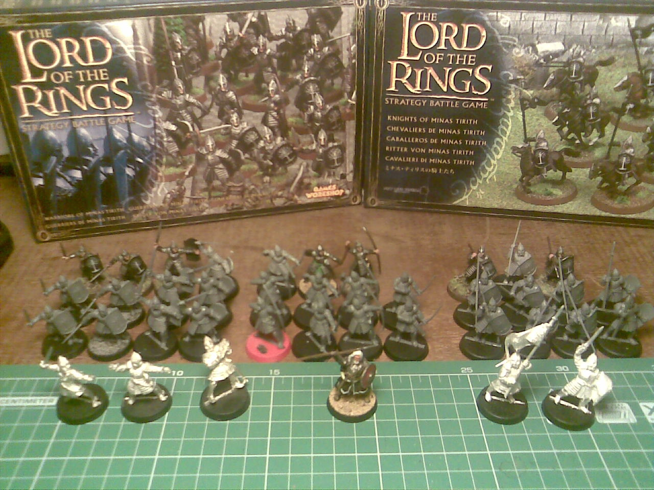 gondor 1