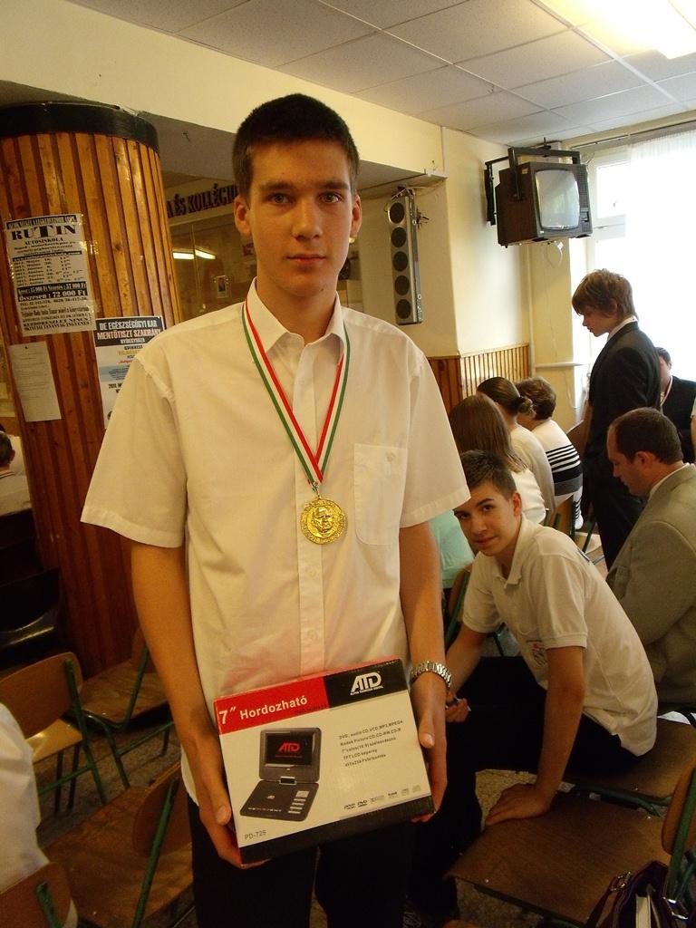 Jedlikverseny 2011