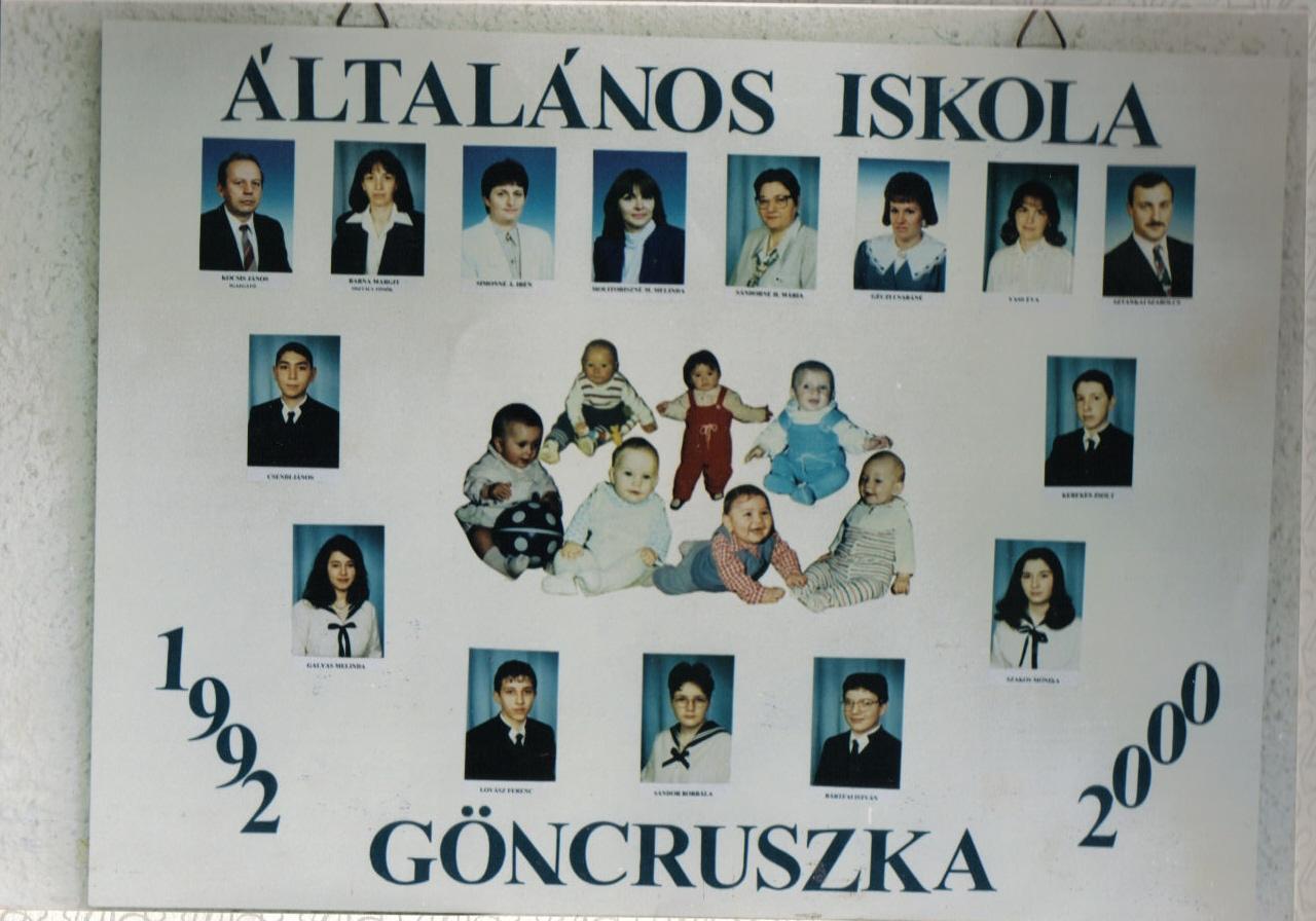 Ált. Iskola 2000.