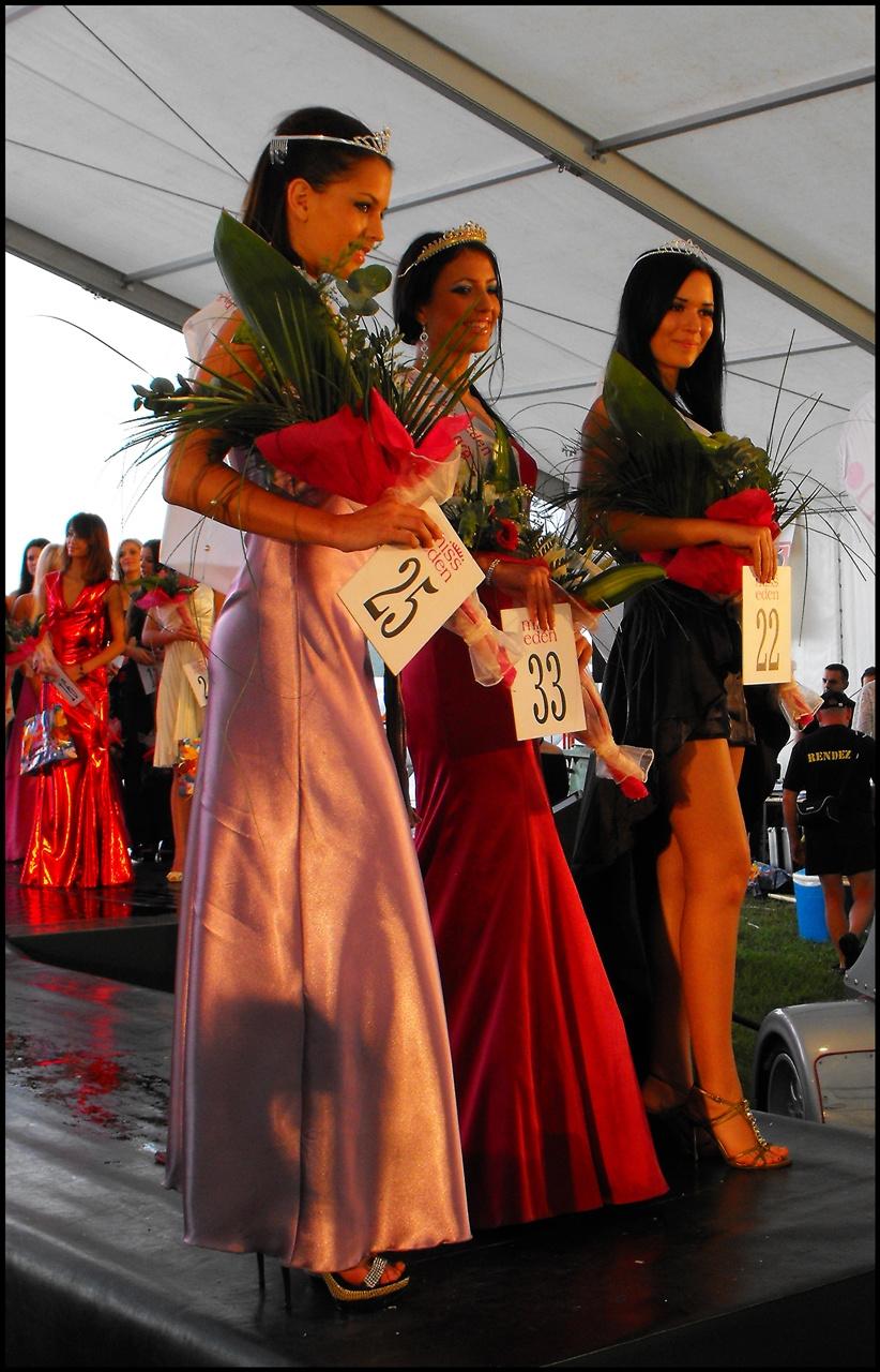 Miss Éden 2010 Kalocsa