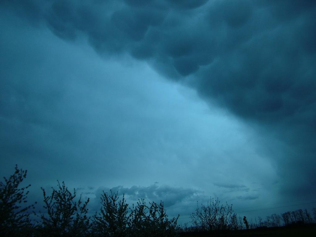 Végítéletfelhők