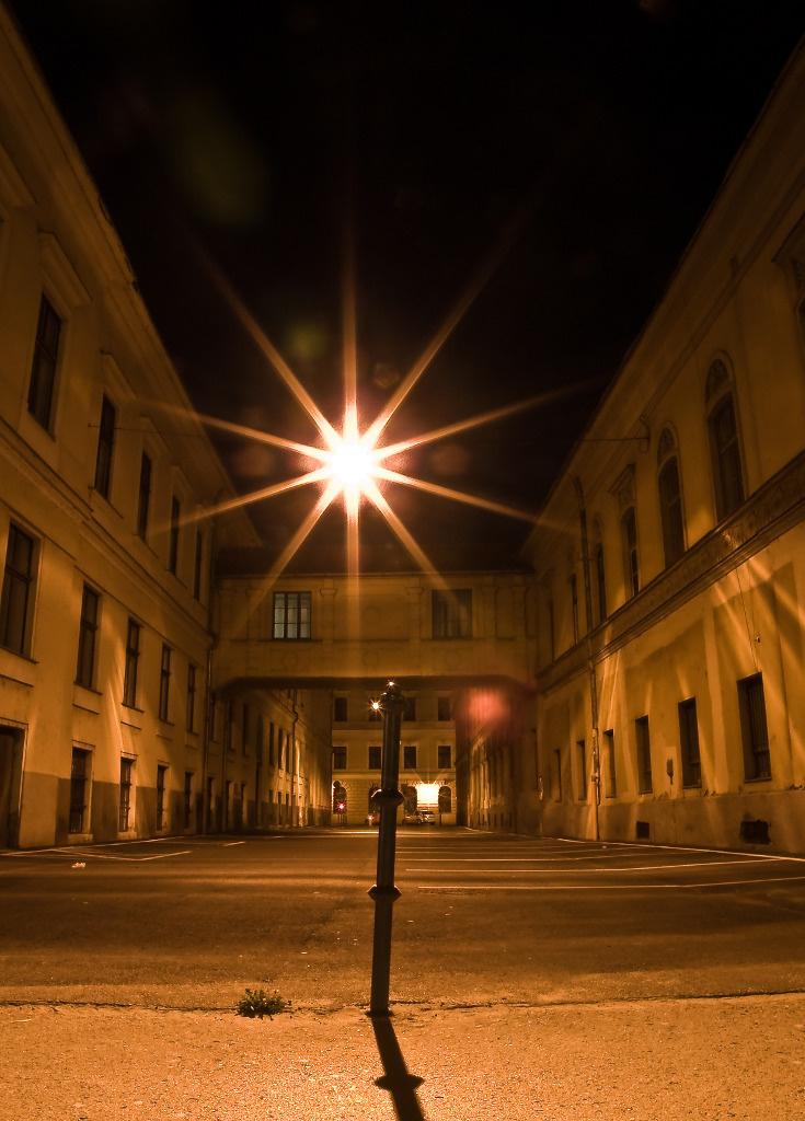 Debreceni éjszaka I.
